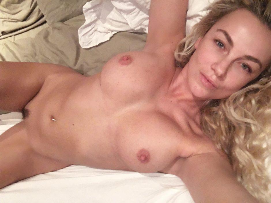 Geile Blonde Freundin Perfekter Koerper Rache Nacktfotos
