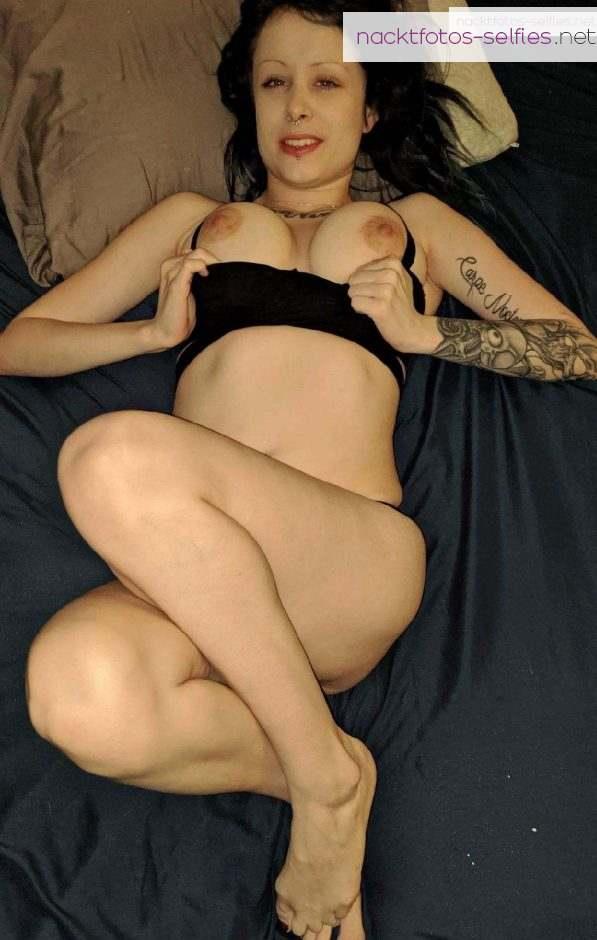Privates Nacktbild Sexy